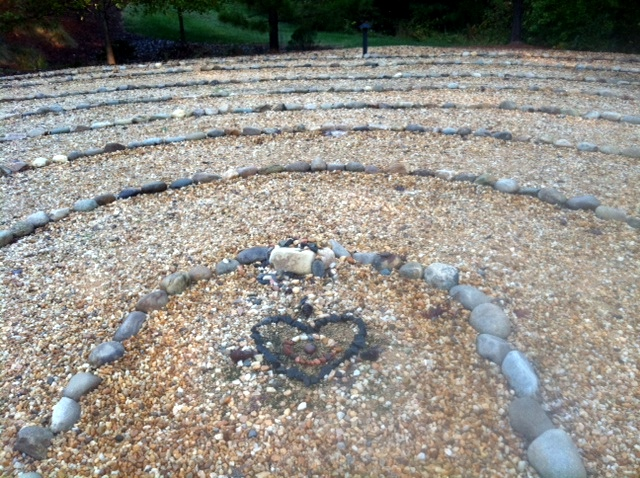 Labyrinth, Duke Integrative Medicine