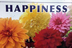 Planting Happiness